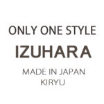 ONLY ONE STYLE IZUHARA